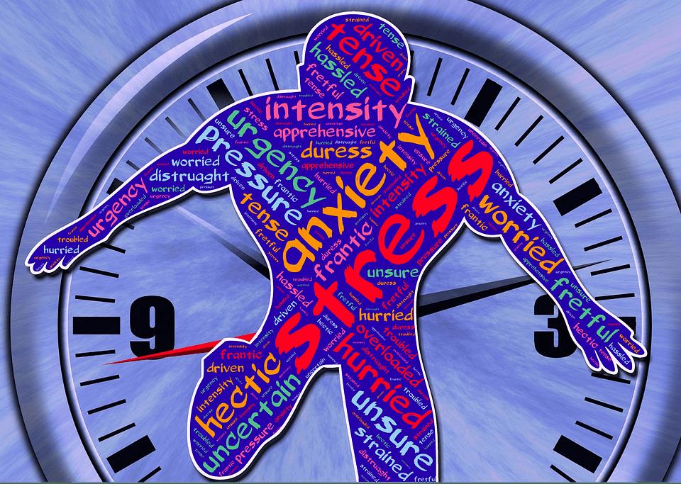Désamorcer votre cerveau cocotte minute face à la sur information sanitaire journalière anxiogène
