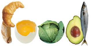 Les bons gras ont des bénéfices sur votre corps